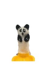 Ten Thousand Villages Panda Finger Puppet