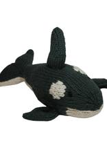 Eco Fair Stuffed Animal Orca