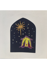 Nativity Greeting Card