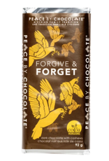 Peace by Chocolate Forgiveness Bury the Hatchet Chocolate Bar, 92g