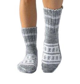 """Fazl Socks Fazl Shanti (Peace) Small 9"""""""