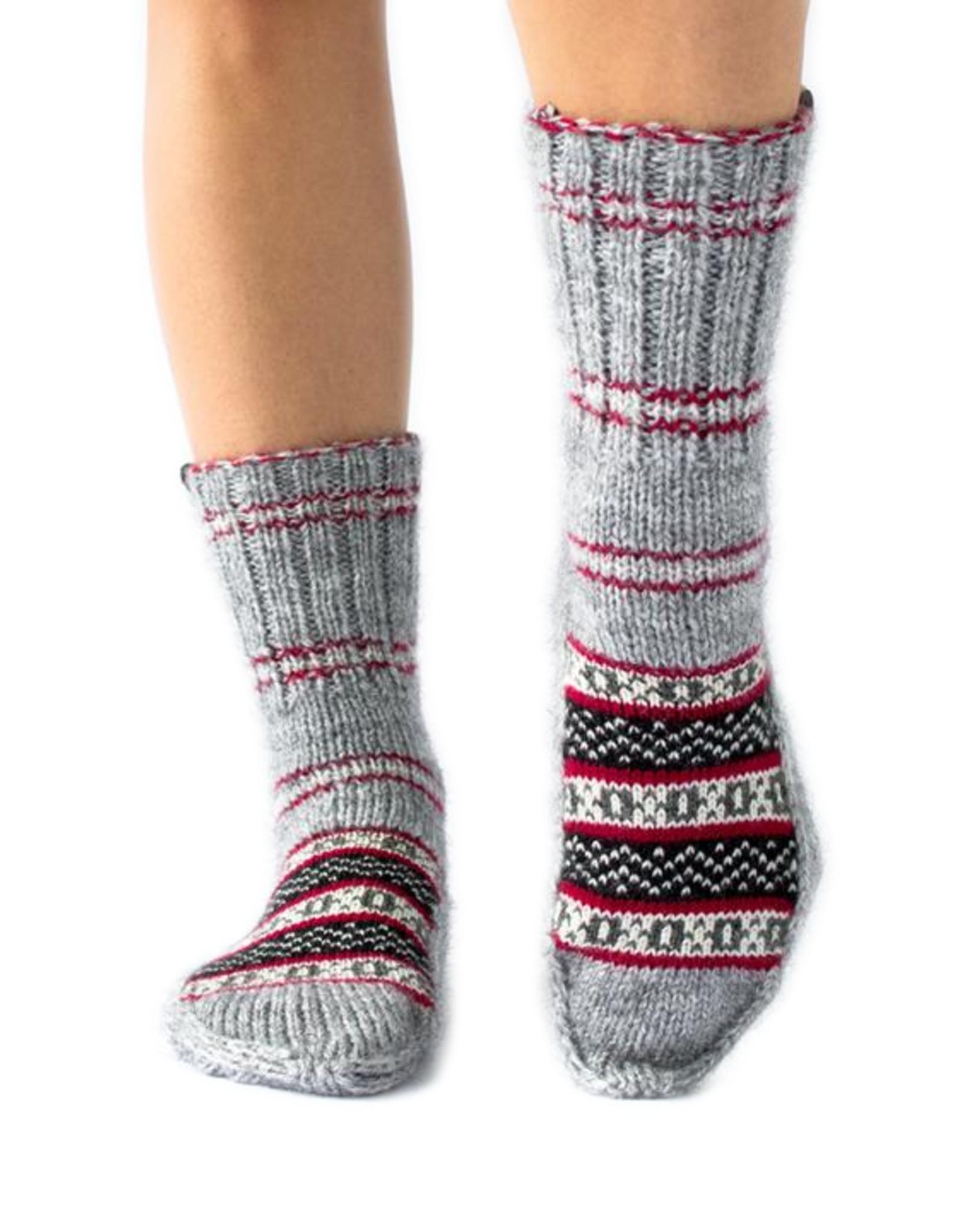 """Fazl Socks Fazl Uttar (North) Large 11"""" - India"""