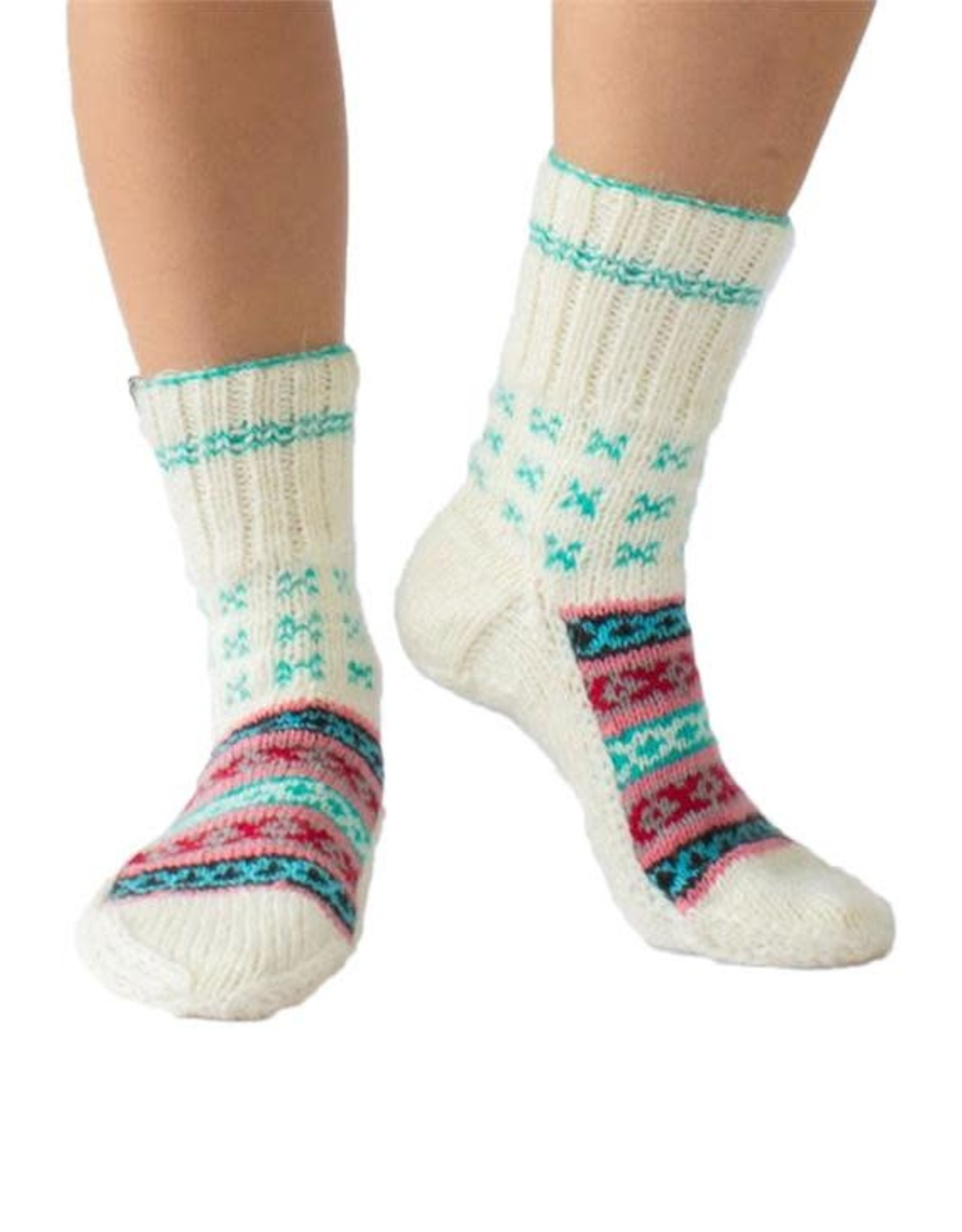 "Fazl Socks Fazl Parivaar (Family) Small 9"""