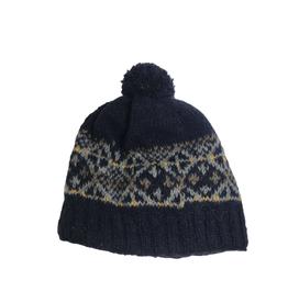 Woolen Sunshine Hat