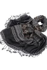 Craft Resource Centre Desert Nights Blanket Scarf