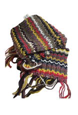 Stripe of Many Colours Scarf