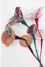 TTV USA Blooming Bright Sari Flower (Assorted Colours)