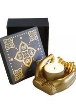TTV USA Sharing Light Candleholder