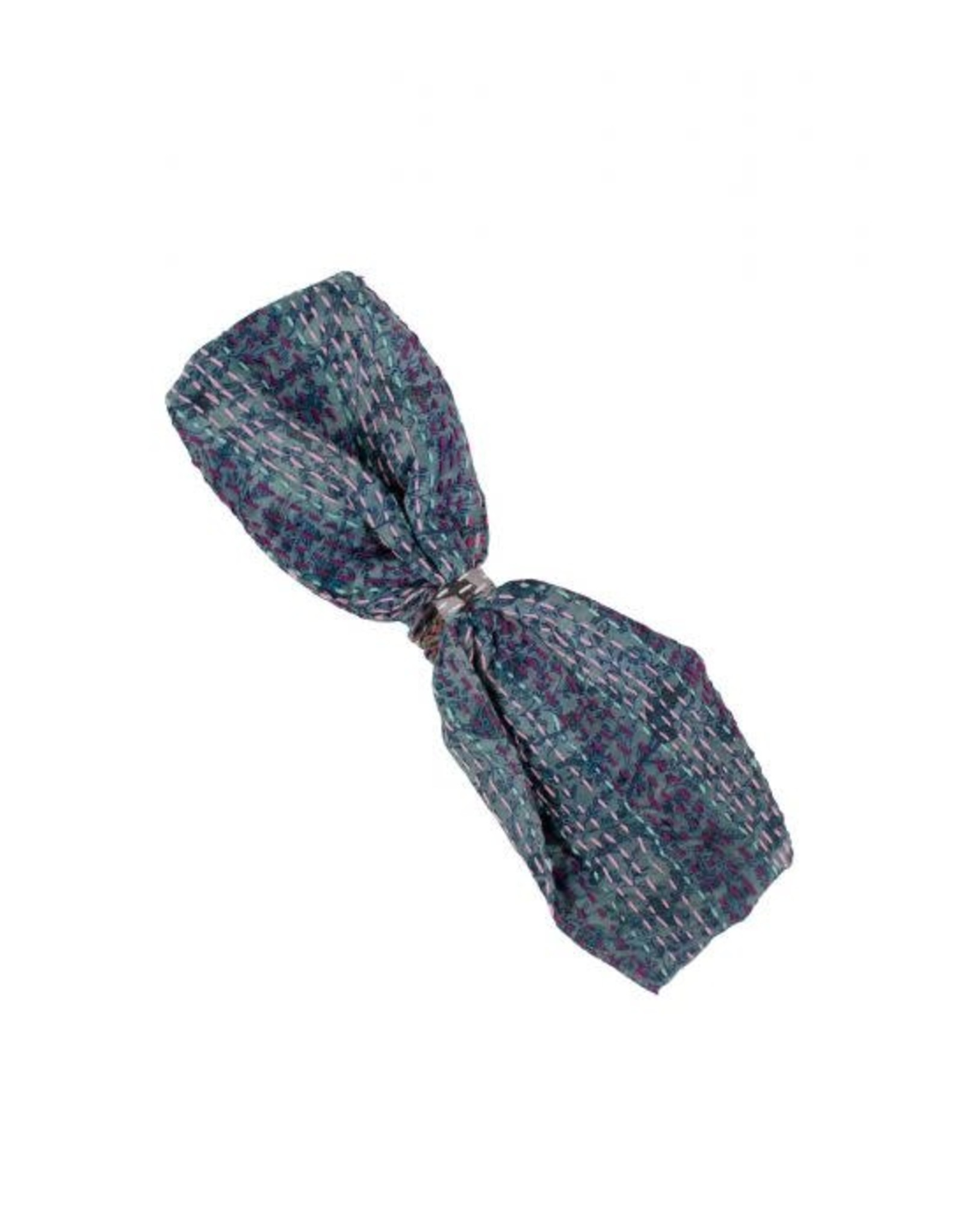 TTV USA Kantha Stich Knot Headband (Assorted Colours)