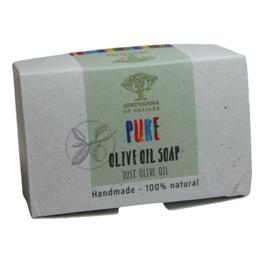 Soap Olive Oil Natural