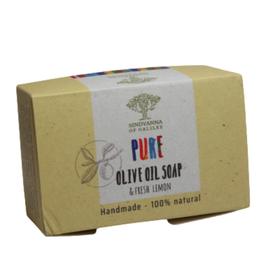 Soap Olive Oil w/ Lemon