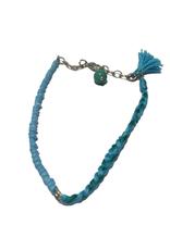 Totally Turquoise Bracelet