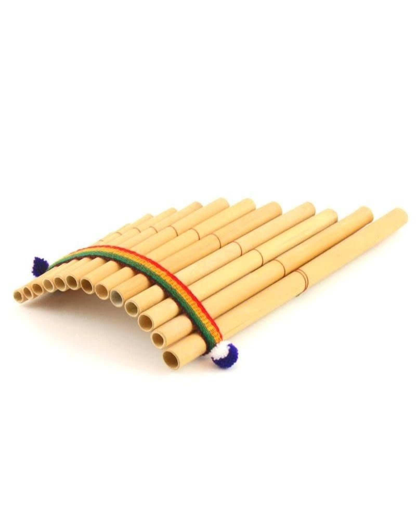 Ten Thousand Villages Magic Pan Flute