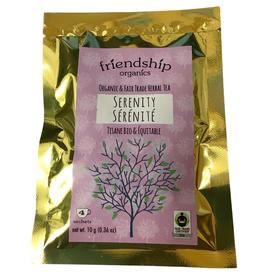 Friendship Organics Serenity Tea Sampler