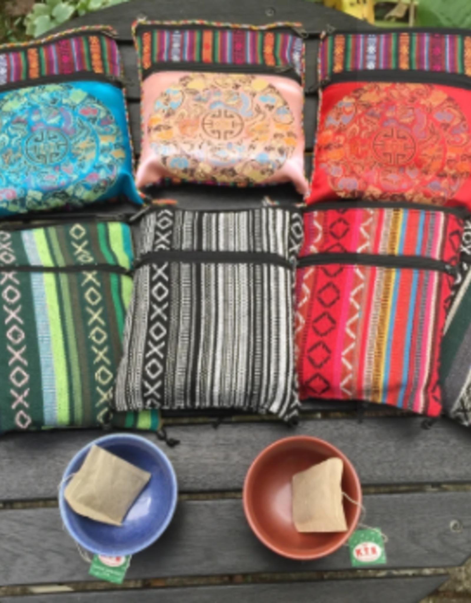 Organic Black Tea With Chai Masala
