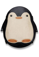 Craft Resource Centre Eco-Leather Penguin Coin Purse