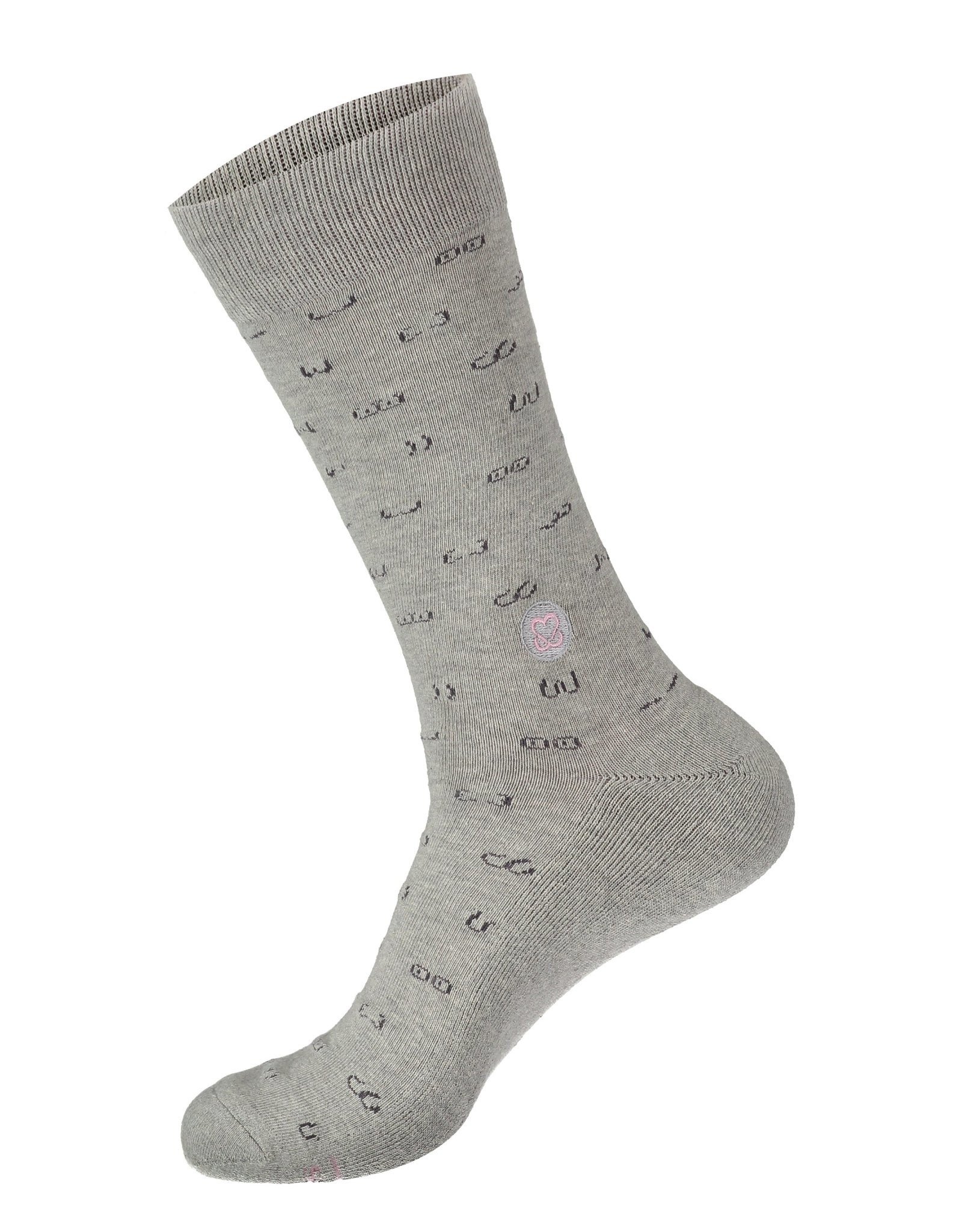 Conscious Step Socks Breast Cancer (Small)