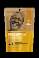 Level Ground Premium Organic Dried Pineapple
