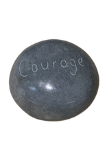 Courage Stone Paperweight