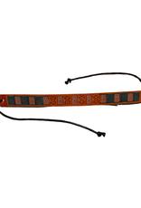 Rectangle Leather Bracelet