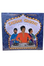 CD Putumayo Indian Groove
