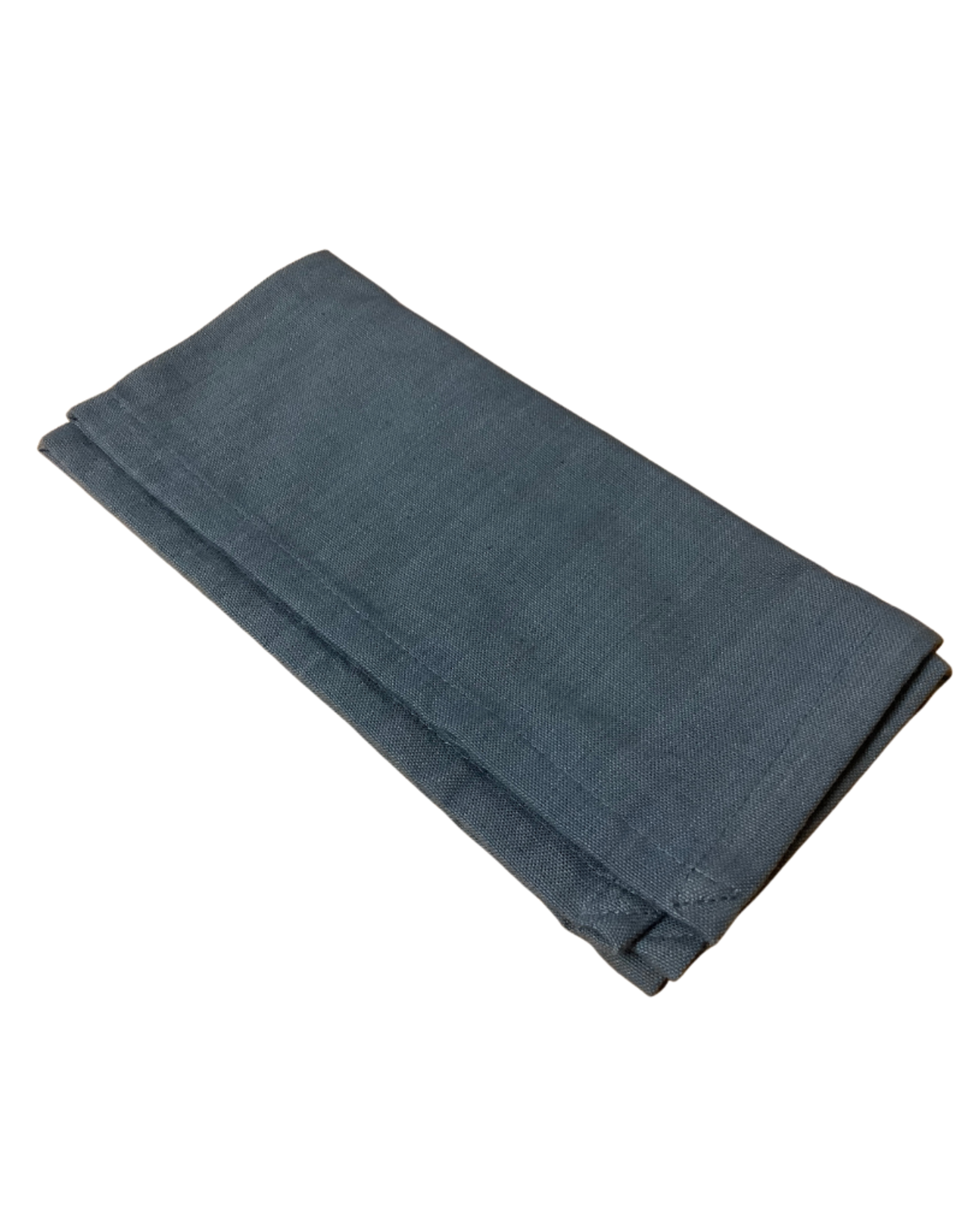 Deep Blue Cotton Napkin