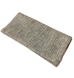 Grey Cotton Napkin