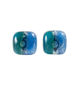 TTV USA Earrings Carry Your Own Water - Chile