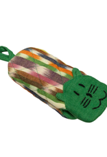 TTV USA Cozy Kitty Panhandler (Assorted Colours)