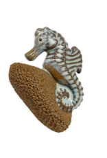 TTV USA Pedicure Friend Seahorse