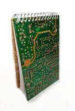 Circuit Board Notebook