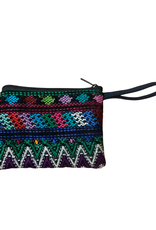 Woven Friendship Coin Purse