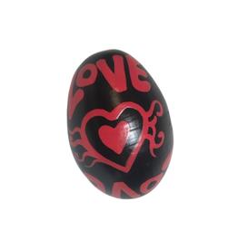 Ten Thousand Villages Love Egg Shaker