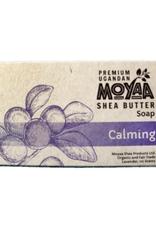 Moyaa Shea Butter Shea Soap Calming (Lavender)