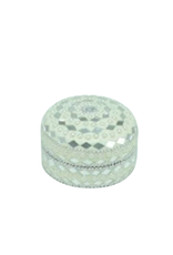 White Jewellery Box