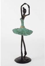 Grande Danseuse en Bronze