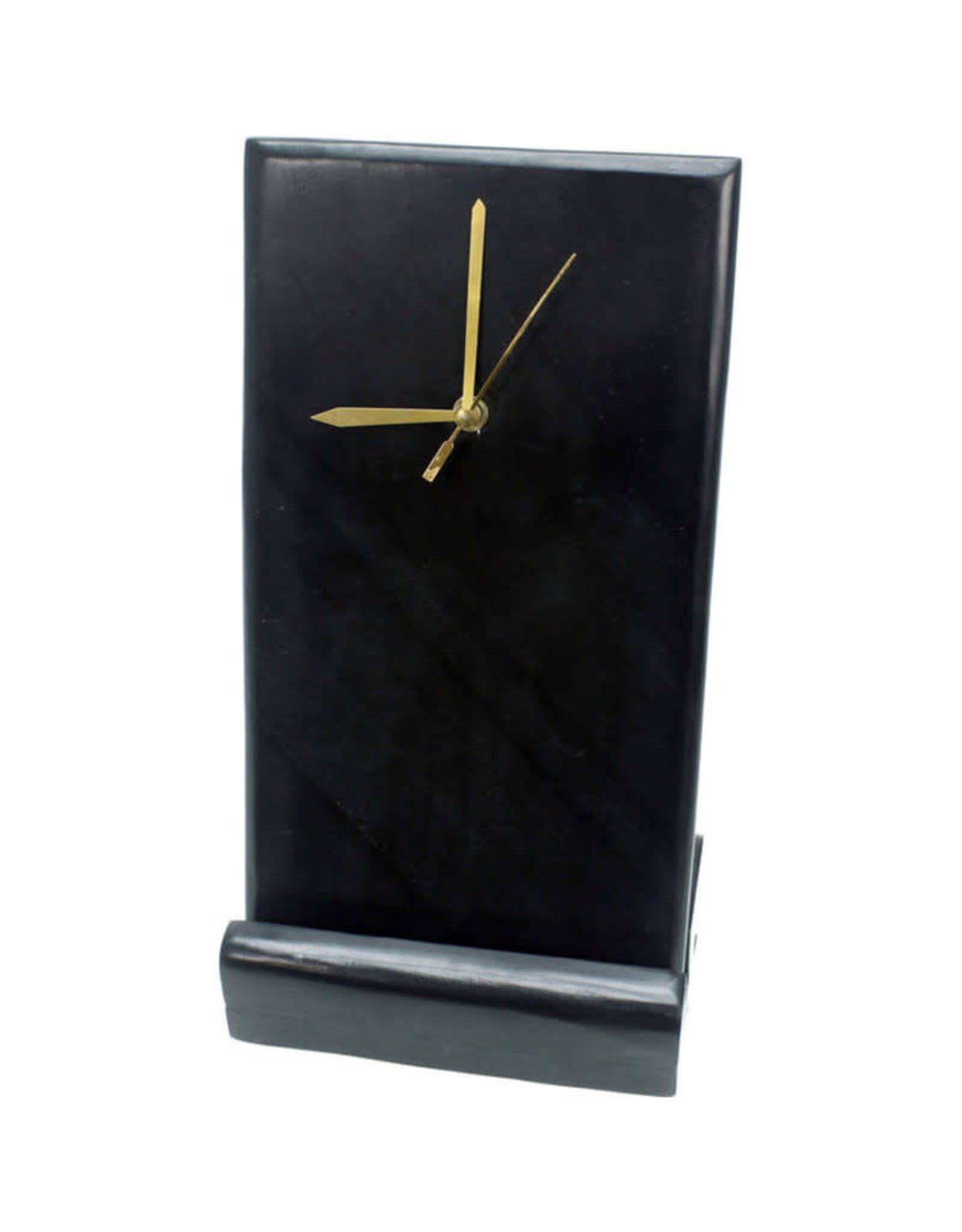 Tara Projects Erase Time Clock