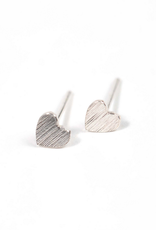 TTV USA Charming Heart Earrings