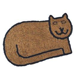 TTV USA Kitty Clean Doormat