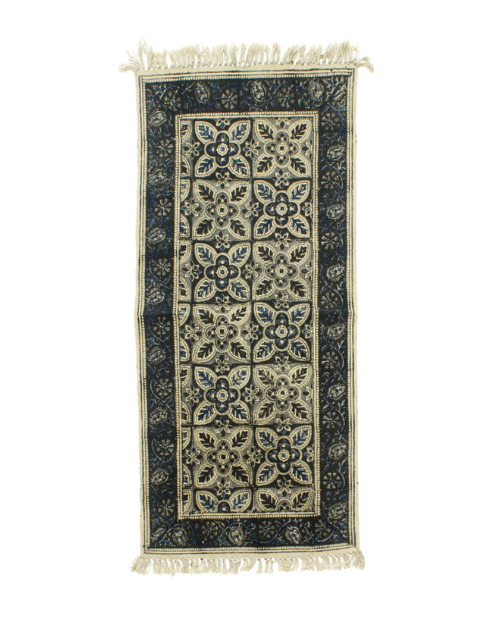 Autumn Breeze Dhurrie Rug