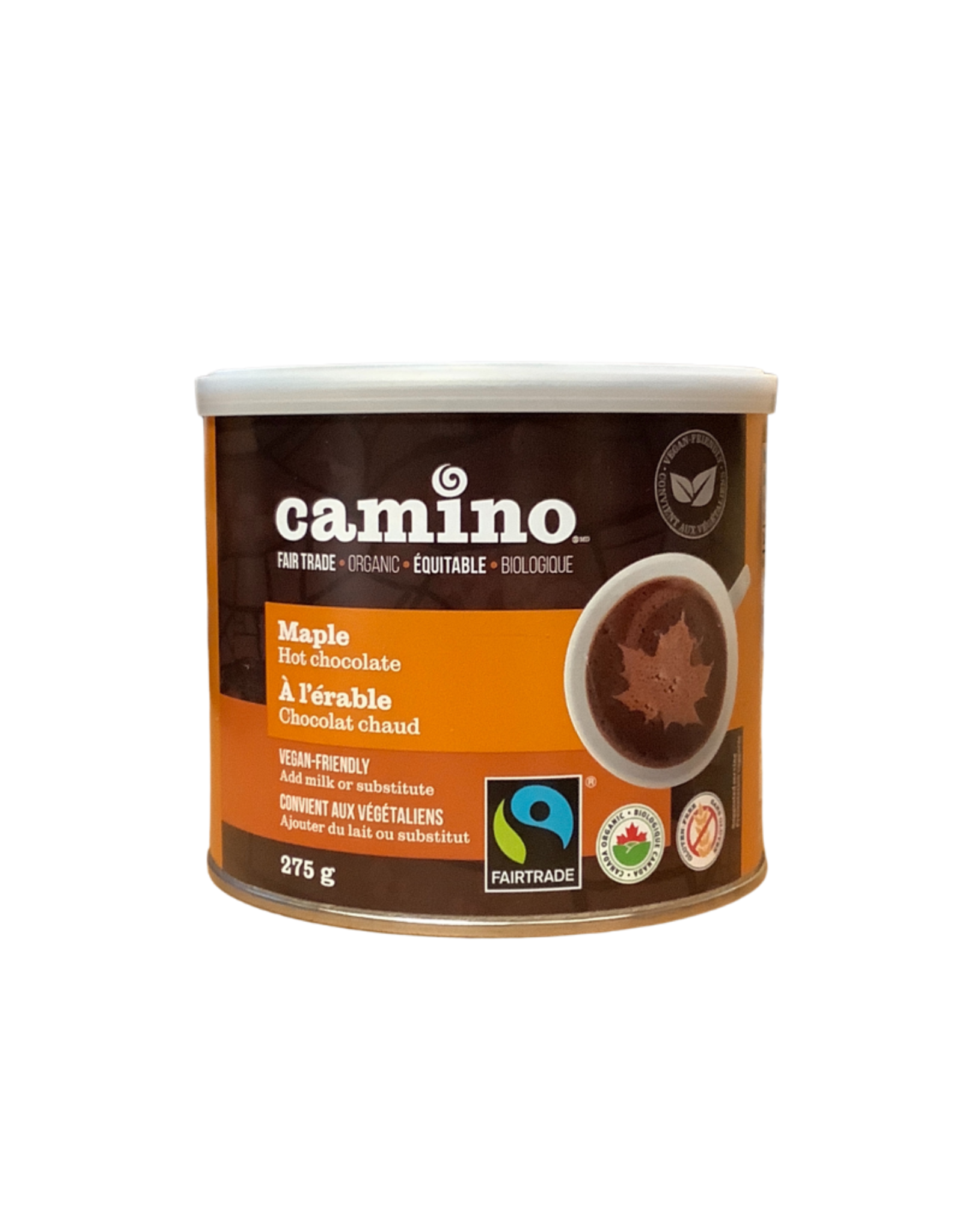 Camino Organic Maple Hot Chocolate