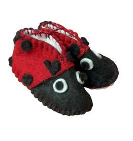 Ladybug Zooties