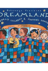 CD Putumayo Kids Dreamland