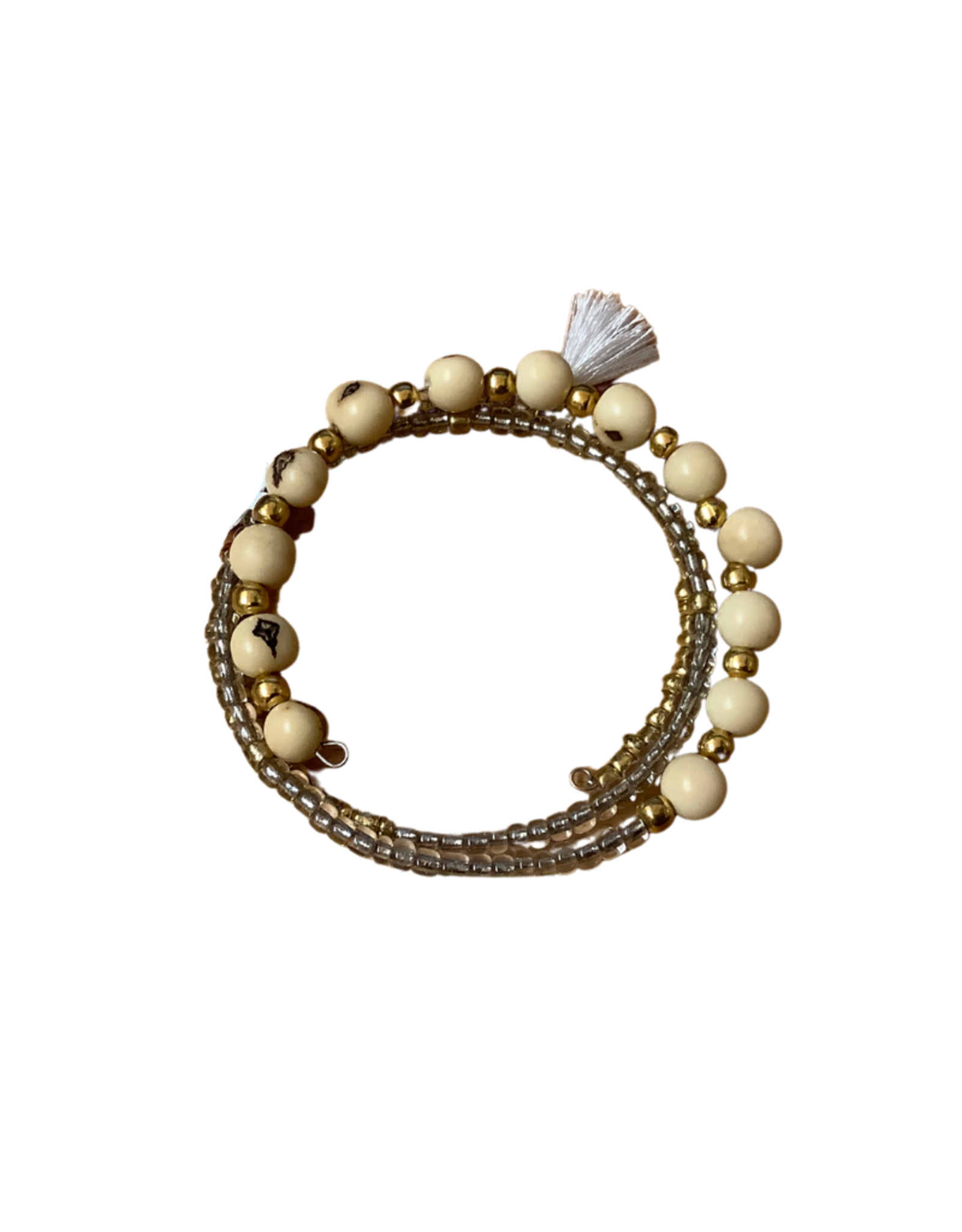Açai Seed Bracelet
