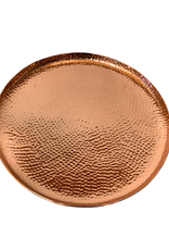 Rose Gold Refreshment Tray