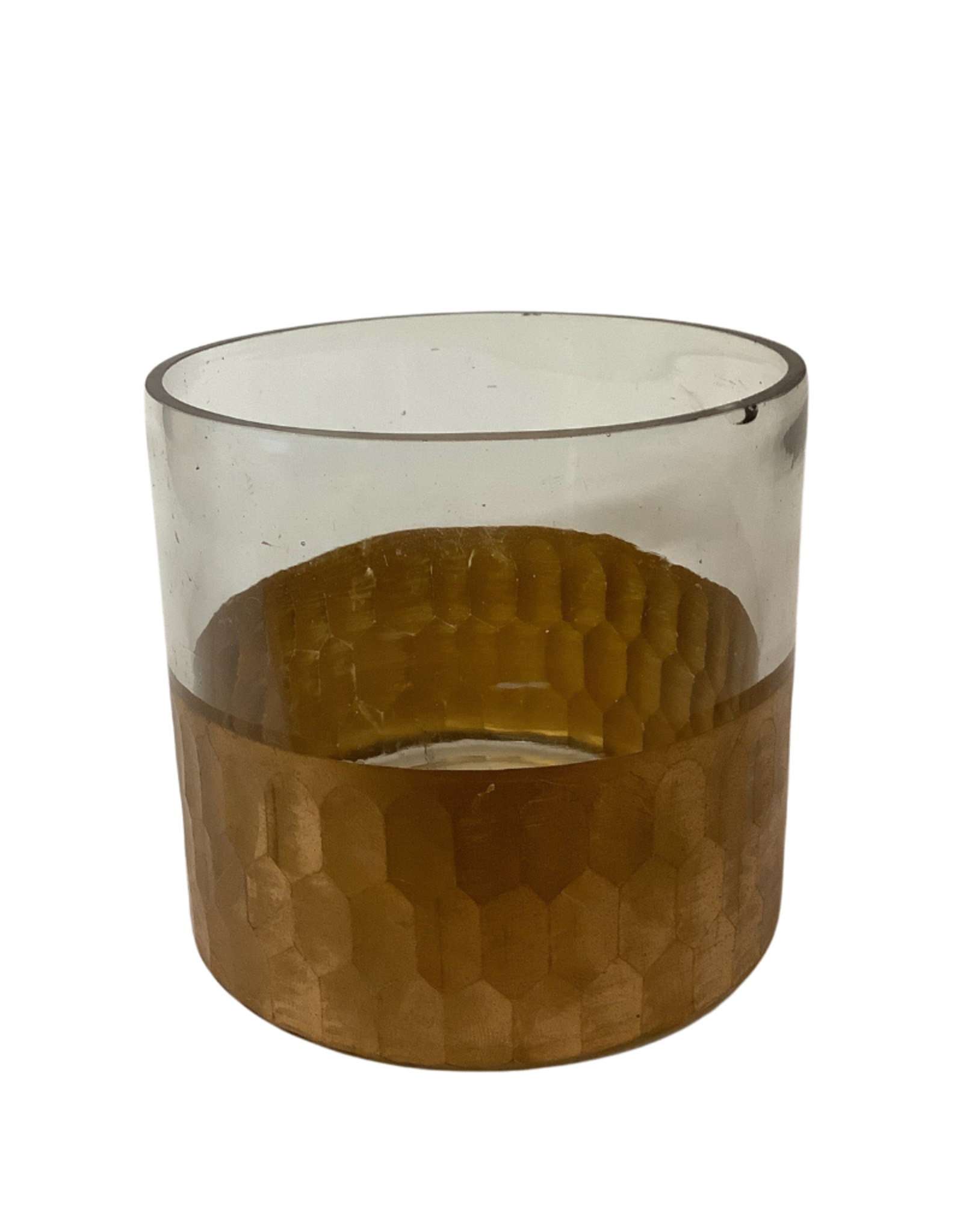 Honeycomb Candleholder (Medium)