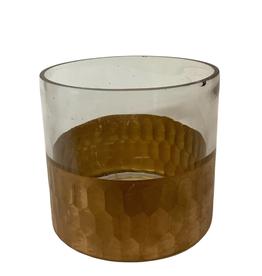 Honeycomb Candleholder (Medium)
