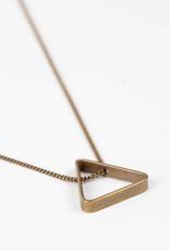 TTV USA Open Mind Necklace