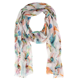 TTV USA Hummingbird Scarf