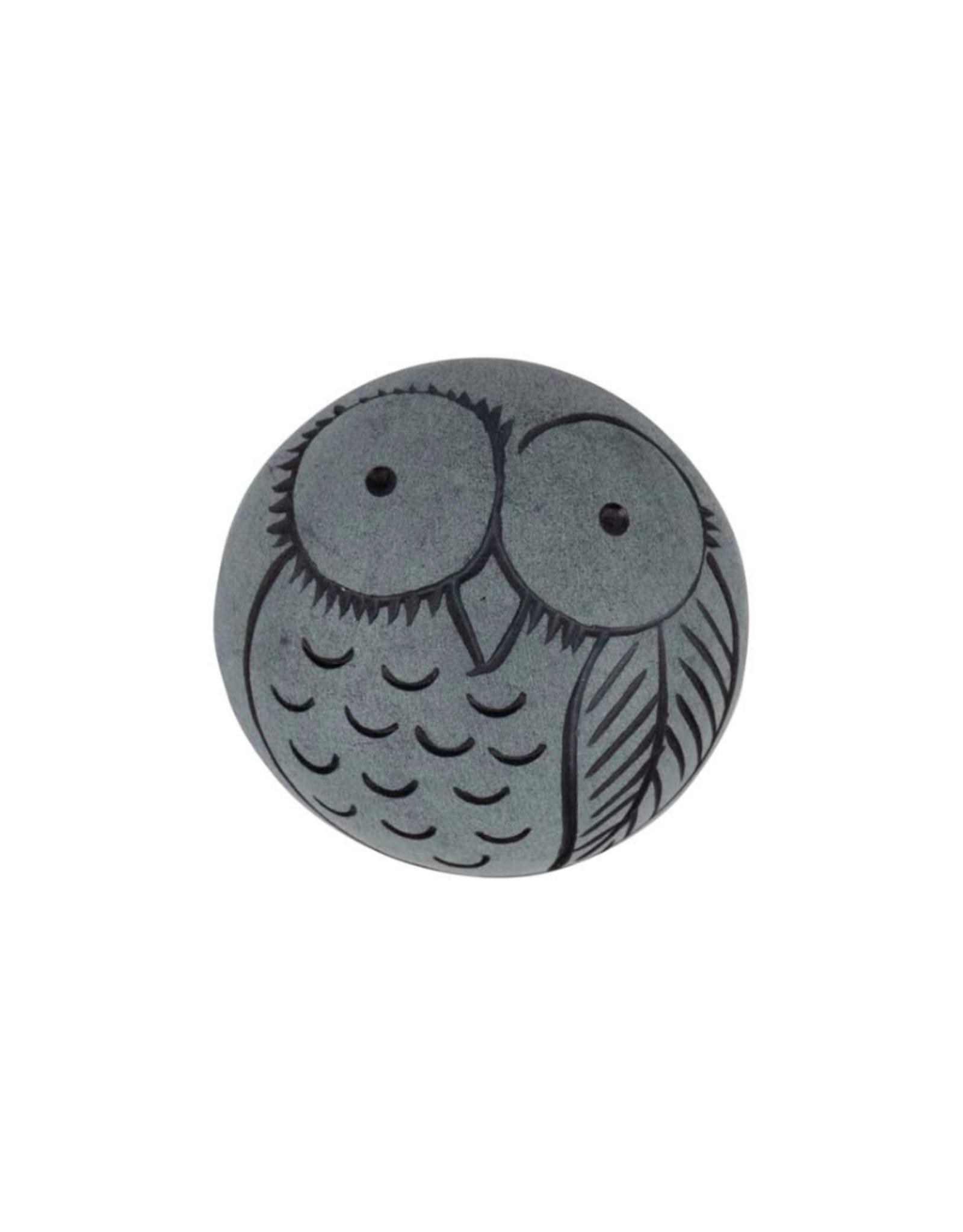 TTV USA Owl Paperweight